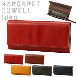 マーガレットハウエル レディース 長財布