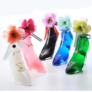 「ガラスの靴 」 シンデレラシュー