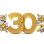相手別!30歳の喜ばれる誕生日プレゼントの選び方とおすすめアイテム