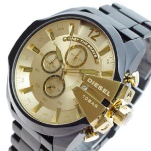 ディーゼル メンズ腕時計