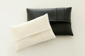 上質な日本製 ポケットティッシュケース