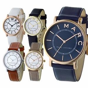 【正規品】マークジェイコブス 時計 MARC JACOBS ROXY 36MM 28MM ロキシー 腕時計ウォッチ 保証書付き by ブランドギフトショップ ルーチェ