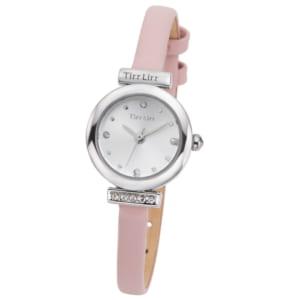 腕時計 時計 ジュエリー ウォッチ レディース TirrLirr TIRRLIRR ティルリル 革ベルト ギフト プレゼント 誕生日 twc-001 by BJ DIRECT