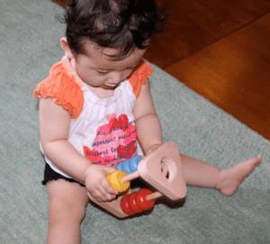 [日本製安心おもちゃ] がずあそび