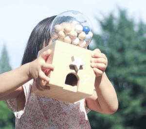kiko+ gatchagatcha bingo (ガチャガチャビンゴ)