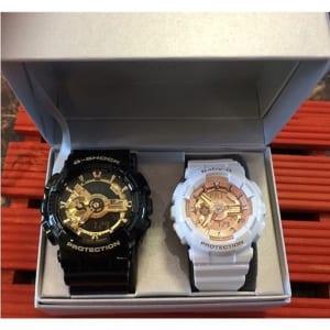 G-SHOCK BABY-G ペア腕時計