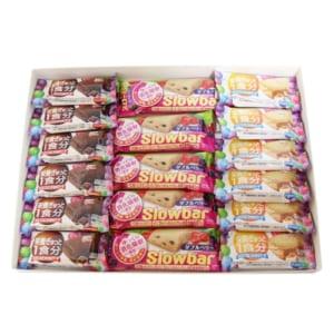 ブルボン・グリコ 栄養機能お菓子セット(3種・全17コ)セット J プチギフト by おかしのマーチ