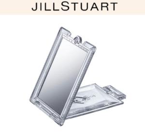 JILLSTUART ミラー コンパクトミラー