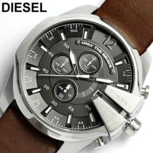 ディーゼル DIESEL 腕時計 メンズ 腕時計 多針アナログ表示 クロノグラフ