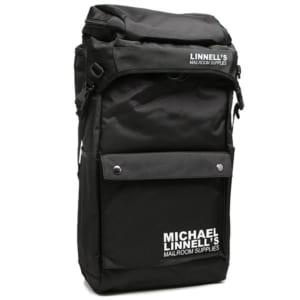 「マイケルリンネル(MICHAEL LINNELL)」 CANNON メンズ リュック