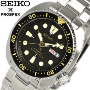 「PROSPEX(プロスペックス)」 腕時計 ウォッチ メンズ 自動巻き