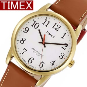 TIMEX(タイメックス) イージーリーダー 40周年記念モデル