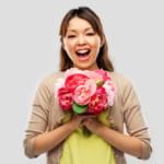 【快気祝いマナー&ギフト特集】明るい色の花を贈り元気をアピール!
