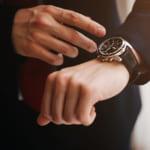 【ブランド別】彼氏の就職祝いに!ビジネスシーンで使える時計30選