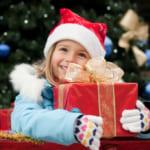 【クリスマス】5歳の女の子が笑顔になるプレゼントはコレ!選び方やメッセージ例文もご紹介