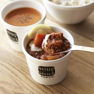 スープセットギフト券 by Soup Stock Tokyo