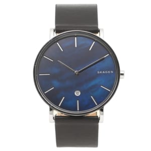 スカーゲン ハーゲン メンズ腕時計