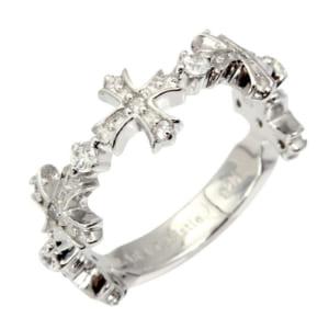 LARA Christie (ララクリスティー)アントワープ クロス リング 指輪[ WHITE Label ] シルバー リング レディース by ジュエリー王国