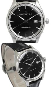 【送料無料】ハミルトン HAMILTON ジャズマスター メンズ 男性用 腕時計 ウォッチ クオーツ h32451731 by CAMERON