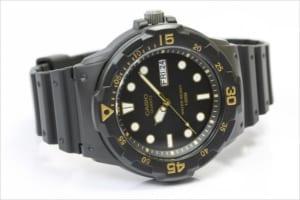 【カシオ・腕時計】カシオ 腕時計 CASIO カシオ腕時計 スタンダード 腕時計 メンズウォッチ メンズ うでどけい 腕時計 MEN'S by CAMERON