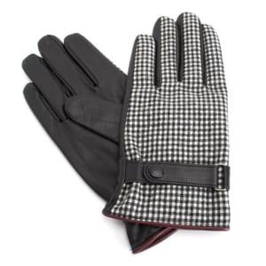 ランバン オンブルー手袋