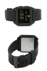 adidas アディダス ARCHIVE アーカイブ デジタル 腕時計 ウォッチ ユニセックス メンズ レディース クオーツ adidas19 by CAMERON