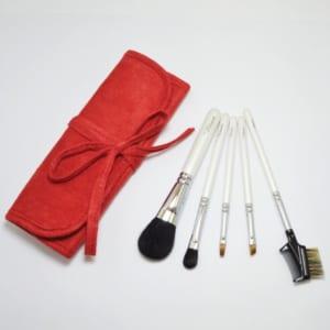 熊野化粧筆(熊野筆・メイクブラシ) ビギナーズ セット