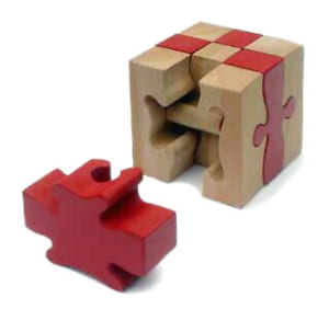 モンキーパズル9ピース
