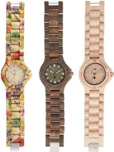 WEWOOD ウィーウッド 天然木製 腕時計 ウッド ウォッチ ユニセックス DATE メンズ レディース ユニセックス 日本製ムーヴメント ブランド 人気 ランキング アナログ MEN'S by CAMERON