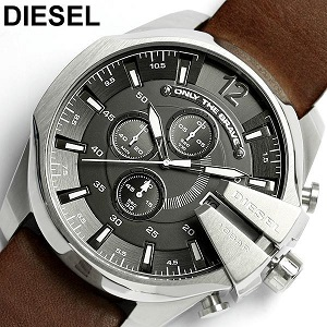 ディーゼル DIESEL 腕時計 DZ4290 メンズ 腕時計 多針アナログ表示 クロノグラフ 腕時計 MEN'S ウォッチ 人気 ブランド ランキング ギフト by CAMERON