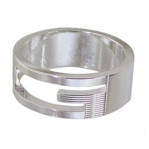 グッチ リング GUCCI 指輪 シルバー925 Gマーク Gリング YBC032660-09840-8106 YBC032661-09840-8106 アクセサリー グッチ指輪 グッチリング by Alevel(エイレベル)