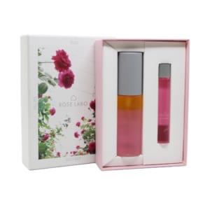 薔薇の美容成分が含まれた化粧水&香水