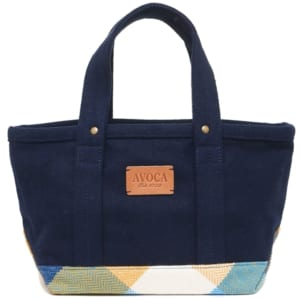 アヴォカ バッグ AVOCA FELT MINI TOTE BAG
