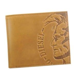 ディーゼル 二つ折財布 クリスマス プレゼント