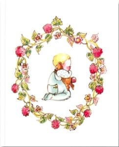 赤ちゃん誕生 Babys Book