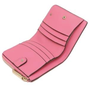 便利なコンパクトサイズの財布