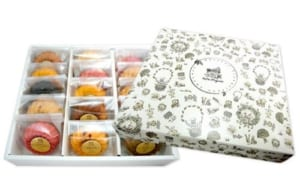 【オリジナルアーモンド焼き菓子】WAKKA-ワッカ-7種15個セット by PaPaPignolパパピニョル