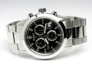 【送料無料】 スイスミリタリー SWISS MILITARY 腕時計 クロノグラフ メンズ うでどけい by CAMERON