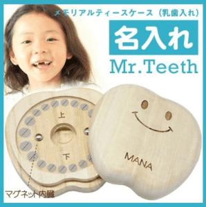 乳歯 ケース