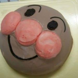 大人気! キャラクターケーキ 立体ケーキ
