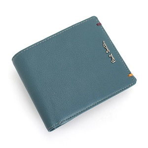 ポールスミス Paul Smith 財布 二つ折り財布 スカイ psu754-35 メンズ 紳士 by セレクトショップ インスピレーション