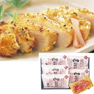 鶏三和 純鶏名古屋コーチン味噌漬 by レッドホースコーポレーション