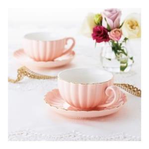 ティーカップと紅茶専門カタログギフト
