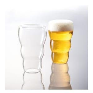 ☆グラス+世界のビール専門カタログギフト(リュート)☆