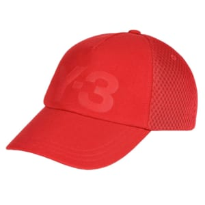 「ワイスリー(Y-3)」 トラッカー キャップ メンズ