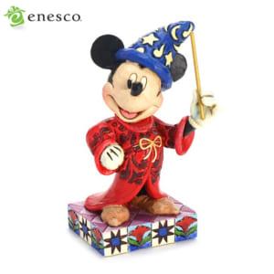 「エネスコ(enesco)」ディズニー・トラディション魔法使いのミッキー