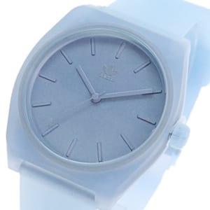 アディダス ADIDAS 腕時計 メンズ レディースブルー