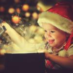【一歳児に贈るクリスマスプレゼント】優秀な知育玩具が大集合
