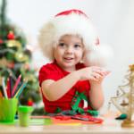 【手作りのクリスマスプレゼント】子どもが喜ぶ簡単&かわいいアイデア9選&おすすめギフト20選
