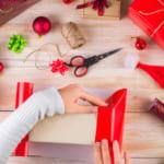 【手作り&手作り風のクリスマスプレゼント】簡単だけど愛情たっぷり!